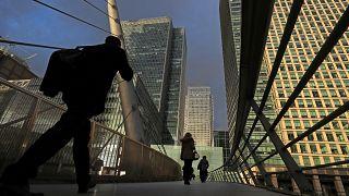 Британская экономика растет