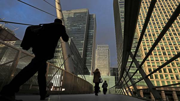 UK economy returns growth in July