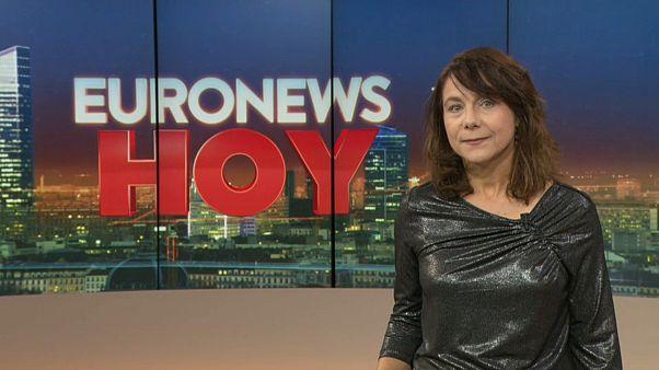 Euronews Hoy | Las noticias del lunes 9 de septiembre de 2019