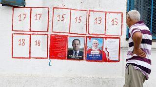 """Tunesien vor der Wahl: """"Wir stimmen nicht für Frauen"""""""