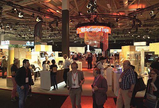 """اليابان بلد التكنولوجيا والابتكارات والشريك الأنسب للمعرض العالمي """"إيفا برلين"""""""