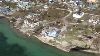 66 Deutsche Soldaten sollen auf den Bahamas helfen