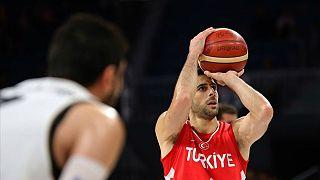 FIBA Dünya Kupası: Türkiye Yeni Zelanda'ya mağlup oldu; 2020 Olimpiyat elemelerine katılabilecek
