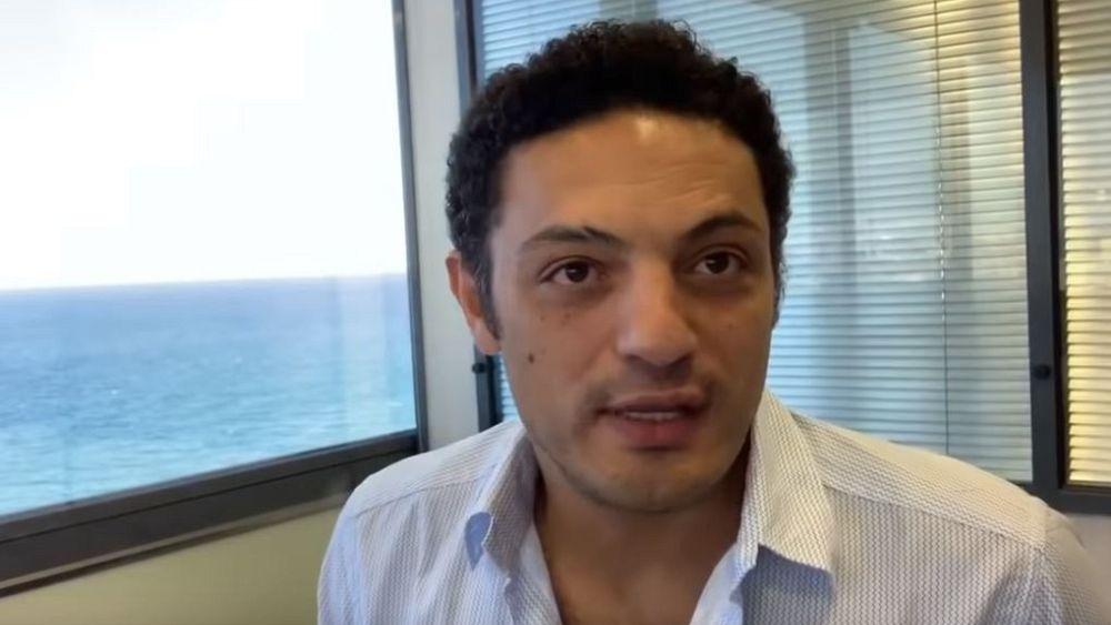 محمد علي رجل أعمال مصري يتهم الرئيس السيسي والجيش بالفساد وهدر المال العام   Euronews