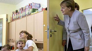 کمبود معلم مقطع ابتدایی در آلمان بسیار بیشتر از پیش بینی های دولت است