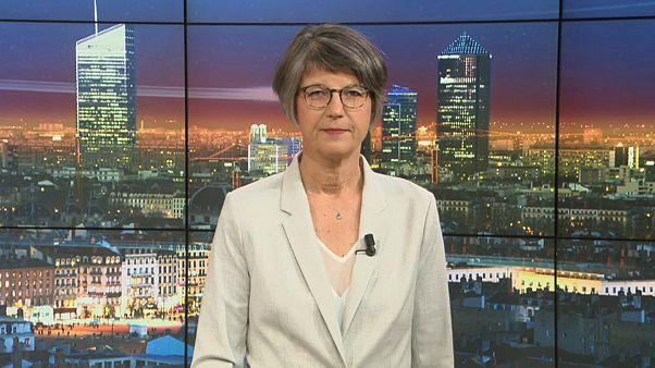 Euronews am Abend | Die Nachrichten vom 9. September 2019