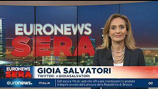 Euronews Sera | TG europeo, edizione di lunedì 9 settembre 2019