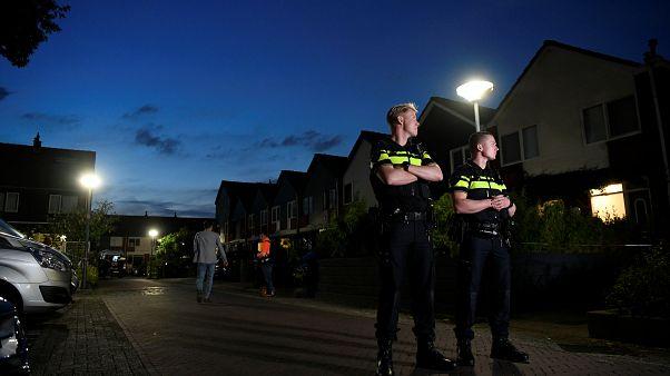 مقتل 3 أشخاص وإصابة رابع بإطلاق نار بمدينة دوردريخت جنوبي هولندا