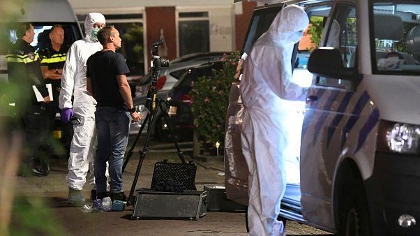 Οικογενειακή τραγωδία στο Ντόρντρεχτ - Αστυνομικός ο δράστης