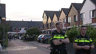 Niederlande: Polizist tötet zwei Kinder und sich selbst