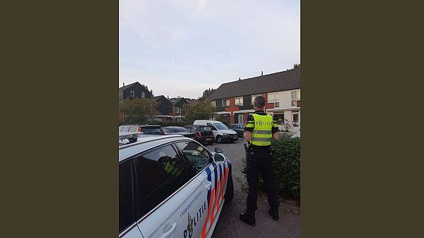 مامور پلیس هلند با شلیک گلوله دو فرزند خود را کشت