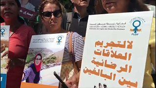 """القضاء المغربي يرفض إطلاق سراح صحافية متهمة بـ""""الإجهاض"""""""