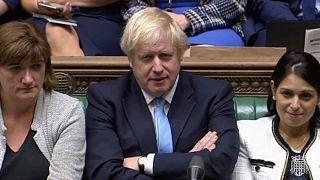 کشمکش در پارلمان بریتانیا بر سر برکسیت؛ مجلس عوام انتخابات زودهنگام را رد کرد