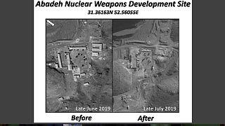 ادعای اسرائیل در مورد سایت آباده؛ ظریف نتانیاهو را چوپان دروغگو نامید