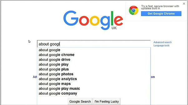 Trösztellenes vizsgálat a Google-nél