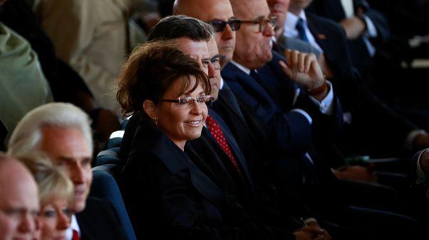 Sarah Palin - Scheidung nach 31 Jahren Ehe?