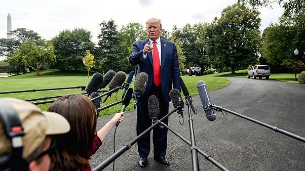 Trump nem tárgyal a tálibokkal