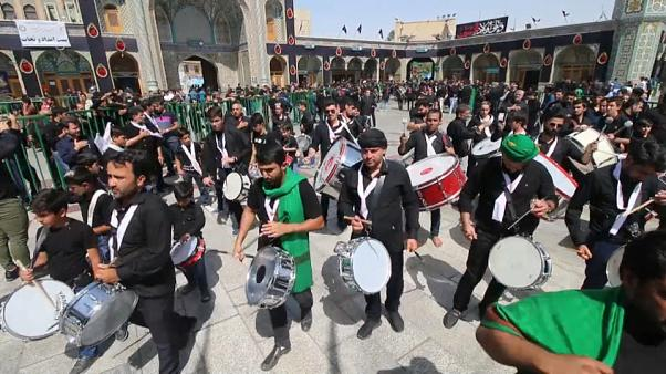 Иран: мракобесие или традиции?