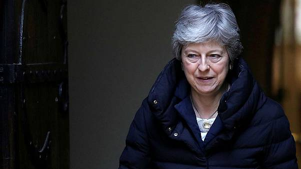 Theresa May honours: Who did the former ¨PM recognise in her resignation list?