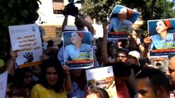 Μαρόκο: Στη φυλακή 28χρονη δημοσιογράφος