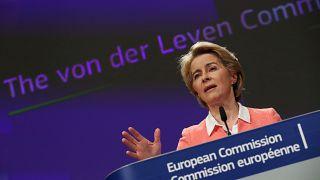 Commissione Ue, Paolo Gentiloni agli Affari economici e monetari