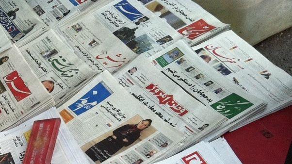 کمیته حفاظت از روزنامه نگاران: ایران یکی از ۱۰ کشور با بیشترین میزان سانسور است