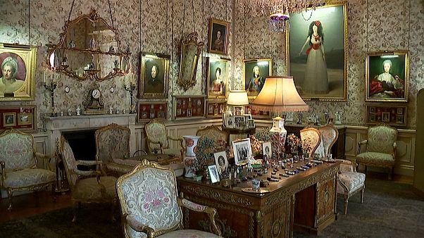 """أيام ويشرع قصر """"ليريا الكلاسيكي"""" أبوابه أمام عشاق الفن في مدريد الإسبانية"""