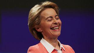 """Breves de Bruxelas"": As apostas de Ursula von de Leyen, Brexit"