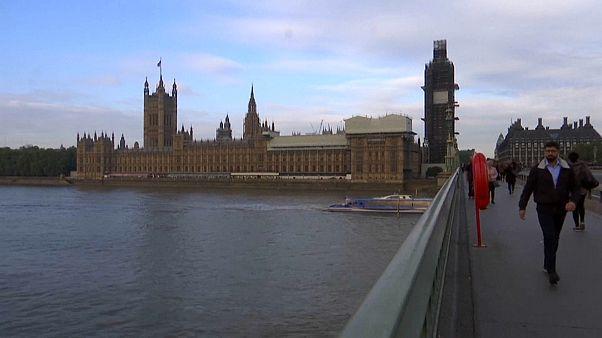Brexit-Chaos in Großbritannien
