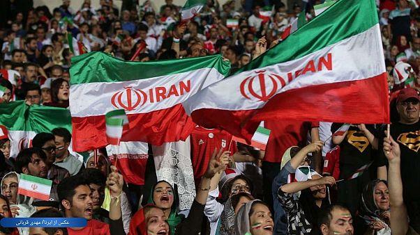 فیفا به یورونیوز درباره مرگ دختر آبی: ایران به ممنوعیت ورود زنان به ورزشگاه پایان دهد