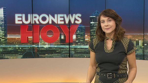 Euronews Hoy | Las noticias del martes 10 de septiembre de 2019