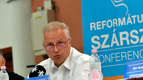Támogasson minden erőfeszítést a korrupció ellen – von der Leyen egyik kérése Trócsányihoz