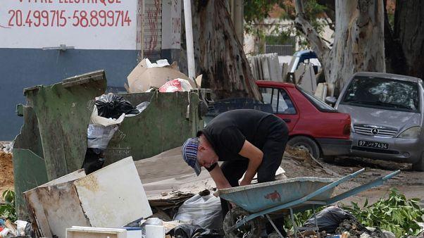 حي التضامن تونس