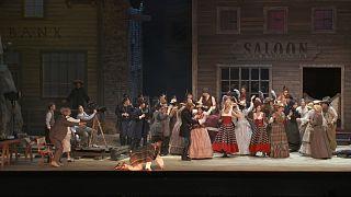 Όπερα της Λειψίας:«Το ελιξήριο του έρωτα» σε εκδοχή γουέστερν