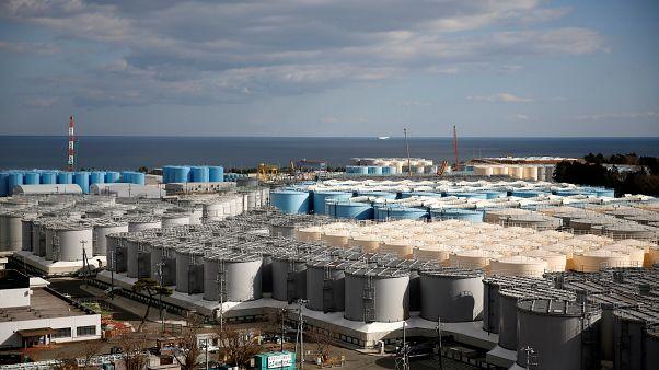 Ραδιενεργά ύδατα της Φουκουσίμα «πνίγουν» την κυβέρνηση του Τόκιο