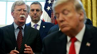 Usa, Trump licenzia Bolton: tutta colpa dell'Iraq