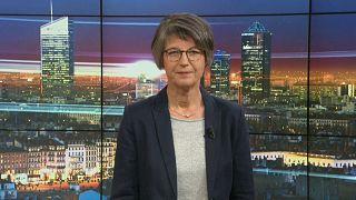 Euronews am Abend | Die Nachrichten vom 10. September 2019