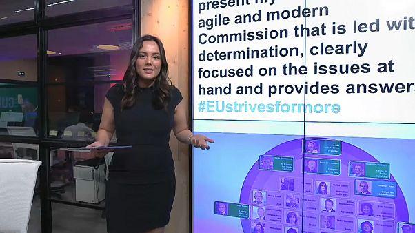 #TheCube: Elisa Ferreira com a pasta da Coesão e Reformas