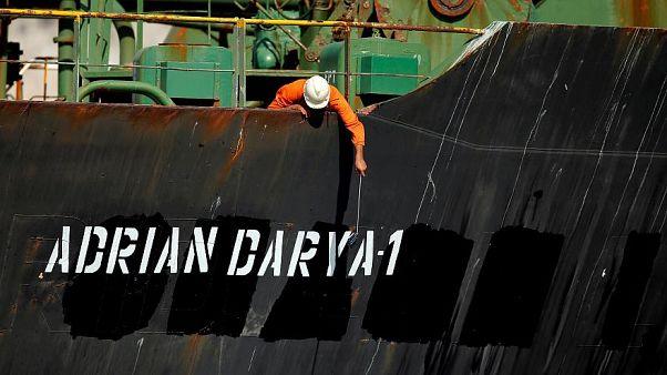 بريطانيا تتهم إيران بمخالفة ضمانات قدمتها بعدم إرسال ناقلة النفط إلى سوريا