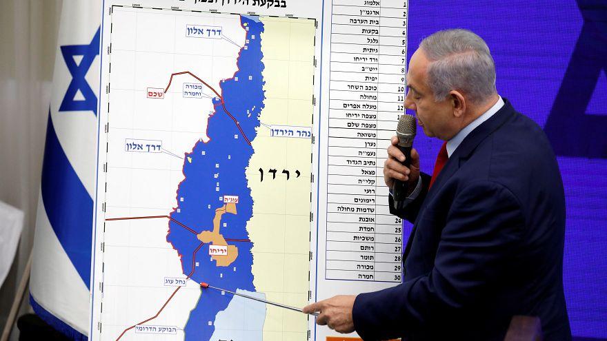 Οι αραβικές χώρες καταδικάζουν την ισραηλινή επιθετικότητα