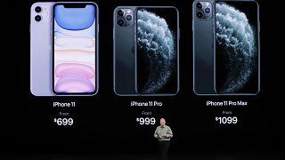 Apple steigt in Streaming-Markt ein
