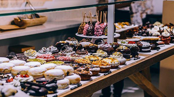 Mitarbeiter stiehlt Kuchen im Wert von 90.000 Dollar in New Yorker Edel-Bäckerei