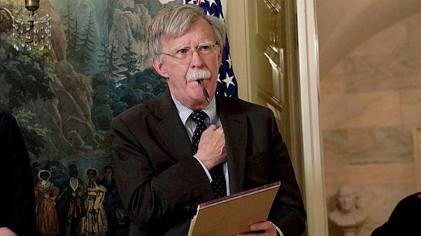 اخراج بولتون و تاثیر آن بر سیاستهای آمریکا در قبال ایران، افغانستان و کره شمالی