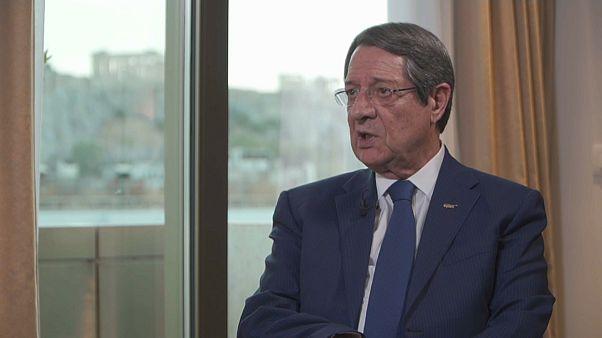 Zsákutcába futott tárgyalások, marad a megosztottság Cipruson