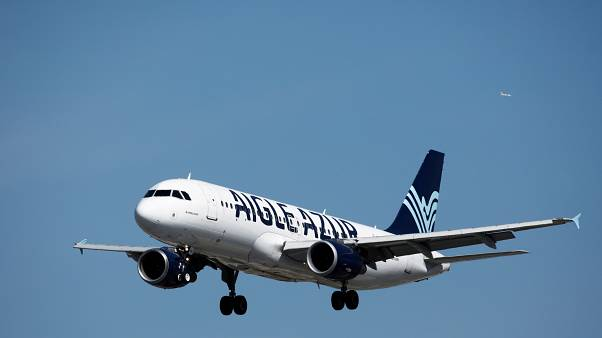 Bankrupt French low-cost Aigle Azur receives 14 takeover offers, 13,000 people remain stranded
