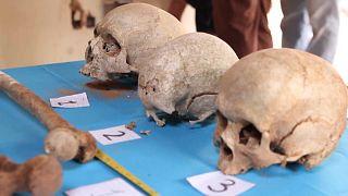 Paraguay: si scava per trovare altri resti di desaparecidos