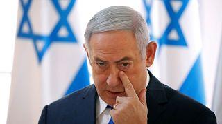 Israele: l'inaffondabile Netanyahu ci riprova