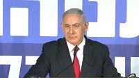 Netanyahu, à procura da sobrevivência política