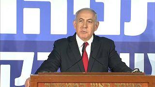 Netanjahu: Umstritten und entschlossen