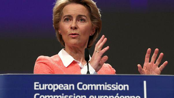 """Was ist die """"europäische Lebensweise""""? In der neuen Kommission wird die jetzt geschützt"""